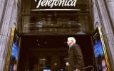 Telefónica del Perú mejoró en 15% ingresos en primer semestre