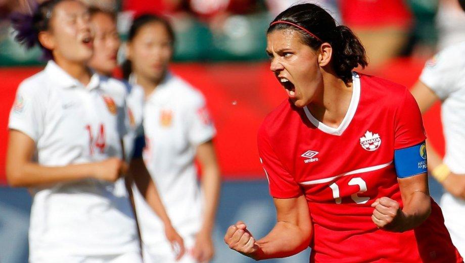 Mundial femenino de fútbol: así se juega el torneo en Canadá