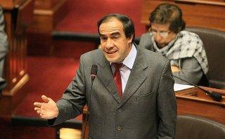 Lescano: Belaunde Lossio gana tiempo para negociar su silencio