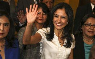 Otárola: Nadine puede liderar lista en Lima, por eso la atacan