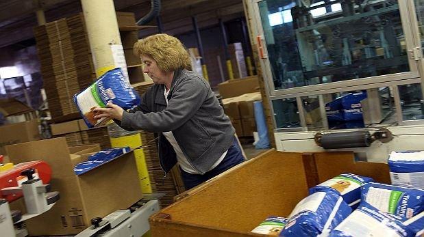 CCL: envíos de pañales caen 6% y suman US$17,8 millones a abril