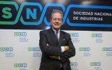 Andreas von Wedemeyer es electo como nuevo presidente del SNI