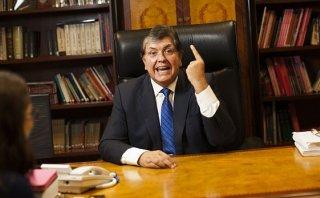 Verán denuncias constitucionales contra Alan García el 16 y 30