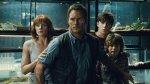 "Chris Pratt: ""Jurassic World es un gran homenaje a Spielberg"" - Noticias de jennifer lawrence"
