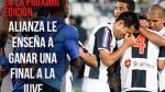 """""""Mafias, reventas y campeones"""", por Pase del Desprecio - Noticias de neymar peinado"""