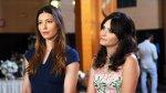 """Zooey Deschanel y un vistazo a la nueva temporada de """"New Girl"""" - Noticias de jessica biel"""
