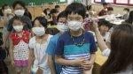 Corea del Sur: Aumenta a 6 los muertos por coronavirus MERS - Noticias de coronavirus