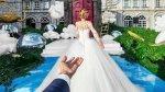 La boda del fotógrafo que siguió a su novia por el mundo - Noticias de vera wang