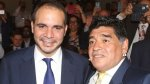 """Maradona """"limpiará a todos"""" si es vicepresidente de la FIFA - Noticias de diego armando maradona"""