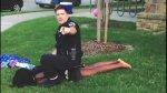 EEUU: ¿Por qué policía atacó a jóvenes negros en una piscina? - Noticias de diversidad cultural
