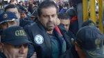 Martín Belaunde Lossio: ¿es justo su régimen carcelario? - Noticias de daniel bellido