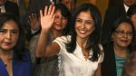 Otárola: Nadine puede liderar lista en Lima, por eso la atacan - Noticias de baguazo