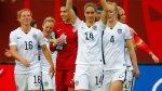 Mundial femenino Canadá 2015: 32 goles en primeros 8 partidos - Noticias de colombia vs costa de marfil