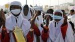 Detienen a cinco iraníes por envenenar a peregrinos saudíes - Noticias de análisis toxicológico