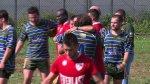 Italia: Rugby para la rehabilitación de presos [VIDEO] - Noticias de estadios de fútbol