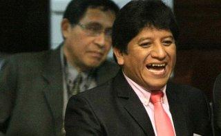 "Gutiérrez dice ""vieja chismosa"" a fiscal de caso Nadine Heredia"