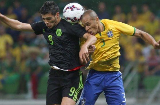Brasil: el once del primer rival de Perú en la Copa América