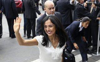 Nadine Heredia no podrá ser investigada por aportes venezolanos