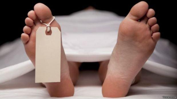 EE.UU.: El rentable y legal negocio de la venta de cadáveres