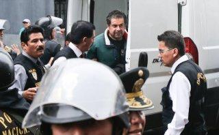 Bolivia: envían a prisión a vocal judicial en el Caso Belaunde