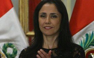Nadine también presentó queja contra fiscal Ricardo Rojas