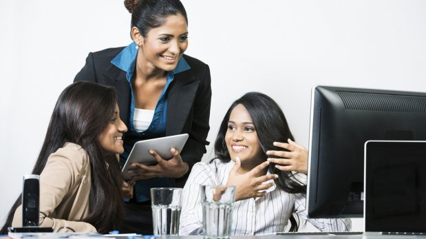 Las tres características que todo profesional debería tener