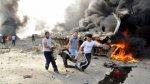 Más de 230.000 personas murieron en 4 años de guerra en Siria - Noticias de defunciones