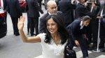 Nadine Heredia no podrá ser investigada por aportes venezolanos - Noticias de mateo castaneda