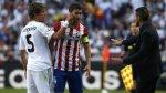 """Diego Simeone: """"La Liga está preparada para el Real Madrid"""" - Noticias de jorge resurreccion"""