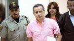 Orellana será trasladado a penal de Challapalca en Tacna - Noticias de incautaciones