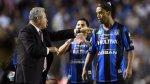 Ronaldinho: Querétaro ya no lo quiere e iría a la MLS - Noticias de victor vucetich