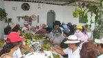 Pachacámac celebra 32 años turísticos con ferias toda la semana - Noticias de diez canseco terry