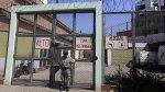 Congresistas respaldan denuncia contra venta de penal San Jorge - Noticias de roberto angulo