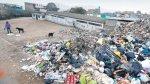 3 distritos concentran el 83% de acumulación de basura de Lima - Noticias de elmer quichiz