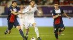 Cristiano Ronaldo: PSG lo quiere en lugar de Ibrahimovic - Noticias de zlatan ibrahimovic