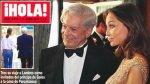 Mario Vargas Llosa en Hola: se pronuncia su esposa Patricia - Noticias de carlos iglesias