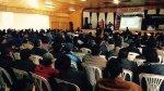 La Oroya: Pobladores exigen que se defina venta de Doe Run - Noticias de glencore xstrata