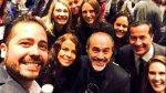 """""""Asu Mare 2"""": así fue el estreno de la película en Chile - Noticias de asu mare"""