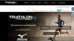 Triathlon Sport anunció su ingreso al e-commerce en el Perú - Noticias de triathlon sport