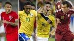 Copa América: Perú y el análisis del difícil Grupo C - Noticias de luis felipe scolari