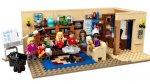 """""""The Big Bang Theory"""": serie ya tiene su propio set de Lego - Noticias de series de televisión"""