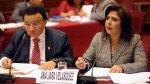 Ana Jara dispara: Omonte entregó 500 mil pañales a su región - Noticias de kimberly clark peru