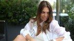 Jessica Newton: hija de empresario arremete contra ella - Noticias de alexandra morales