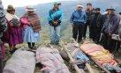 Fatal accidente en Huánuco: prisión preventiva para conductor