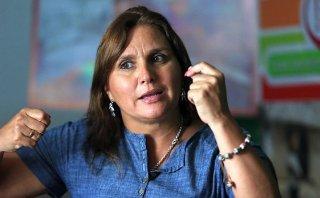 """Ni hábeas corpus ni nota en Facebook aclaran Caso Nadine"""