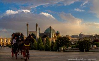[Blog] Las razones para viajar a Irán