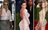Carolina Herrera dio recomendación a Beyoncé y Kim Kardashian