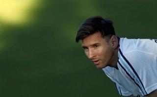 Lionel Messi: nutricionista dio detalles de su tratamiento