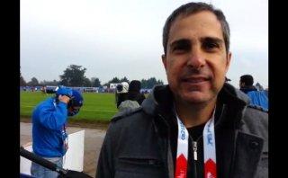 """Periodista de Brasil: """"Preocupa la delantera de Perú"""""""