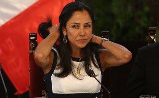 Nadine Toledo, por Gustavo Rodríguez